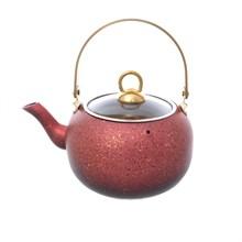 Чайник с а/п покрытием OMS 1.6л
