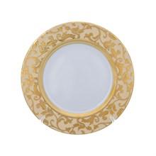 Набор тарелок Falkenporzellan Tosca Creme Gold 27см (6 шт)