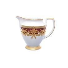 Молочник Natalia bordeaux gold 210мл