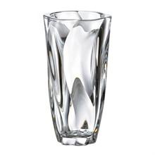 Ваза Crystalite Giftware Barley Twist 25,5см