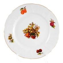 Набор тарелок Bernadotte Фрукты 19 см(6 шт)
