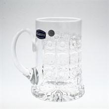 Пивная кружка 600 мл Glasspo
