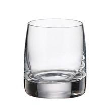 Стопка для водки Crystalite Bohemia Pavo/Ideal 60 мл (1 шт)