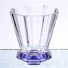 Набор стаканов Gold Crystal 310мл (6 шт)