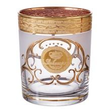 Набор стаканов для виски Версаче Богемия A-M (6 шт)