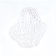 Корзина Sonne Crystal 15 см