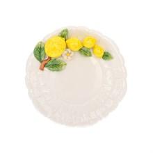 Блюдо Annaluma Лимоны 32 см