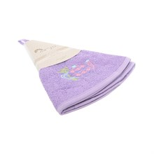 Кухонное полотенце Arya Home Lavender Lila 70*70