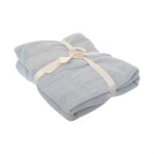 Набор полотенец Pavia Rosalia Blue 50*85,75*150 (2шт)