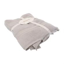 Набор полотенец Pavia Rosalia Grey 50*85,75*150 (2шт)
