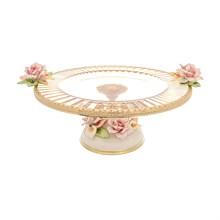 Тортница Цветок Rosaperla