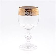 Набор бокалов для вина Bohemia V-D 150 мл(6 шт)