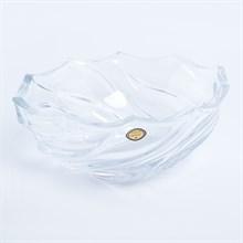 Конфетница Gold Crystal 20 см