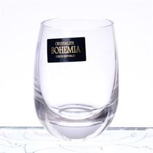 Набор стопок для водки Crystalite Bohemia Mergus/Pollo 60 мл (6 шт)