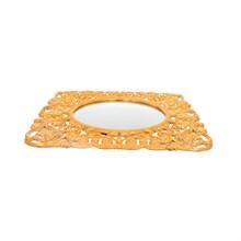 Подставка под тарелку Royal Classics Metin Gulen Gold