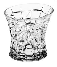 Набор стаканов 200 мл Bohemia Crystal PATRIOT (6 штук)