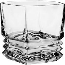Набор стаканов 300 мл Bohemia Crystal Maria barware (6 штук)