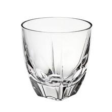 Набор стаканов 270 мл Bohemia Crystal FJORD (6 штук)