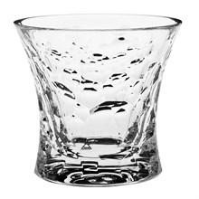 Набор стаканов для виски 200 мл Bohemia Crystal Molecules (2 шт)