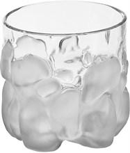 "Набор стаканов для виски 280 мл Bohemia Crystal ""Stone"" (2 шт)"