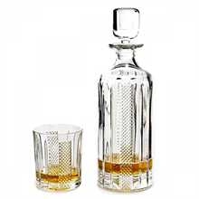 """Набор для виски """"Choker"""": штоф 750 мл+6 стаканов 320 мл"""