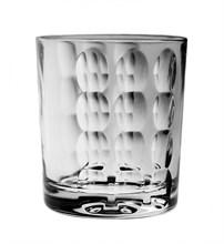 """Набор стаканов для виски """"Scale"""", 320 мл (набор 6 шт.)"""