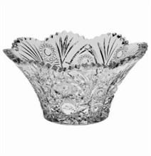 Хрустальный салатник Bohemia Crystal SISSI 32 см