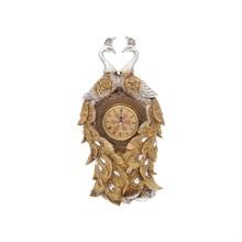 Часы кварцевые Royal Classics Павлины 16*11*30 см