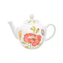 Чайник с крышкой NUOVA CER Маки 1л